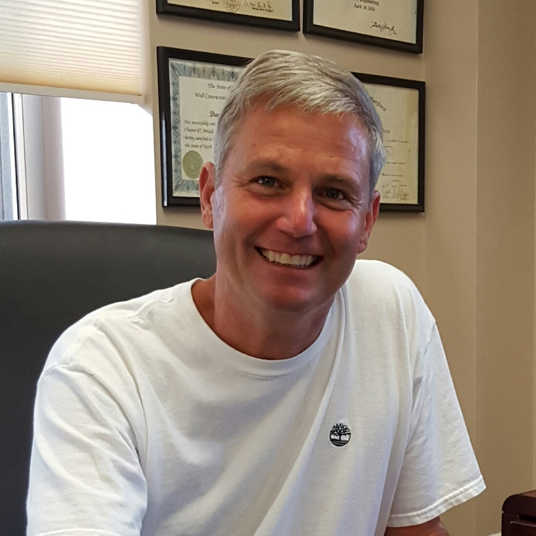 David Brad Hartman, P.E.